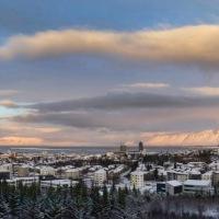 Trasferirsi in Islanda