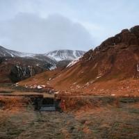 Un altare celtico in Islanda