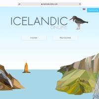 Imparare l'Islandese