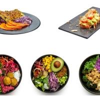 Essere vegetariani in Islanda