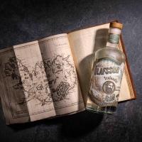 Ólafsson gin, cultura islandese in bottiglia
