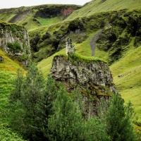 Gli elfi islandesi